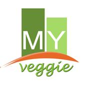 My Veggie icon