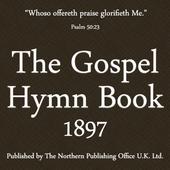 The Gospel Hymn Book UK 1897 icon