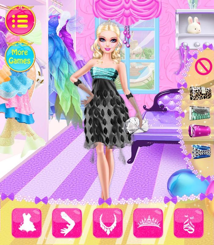 Girls Makeup Makeover And Games: Girls Makeover APK Download