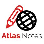 Atlas Notes icon