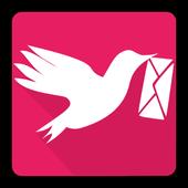4D Message Scheduler icon