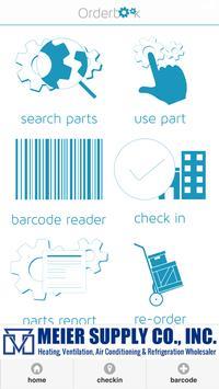 Mypointnow Orderbook poster