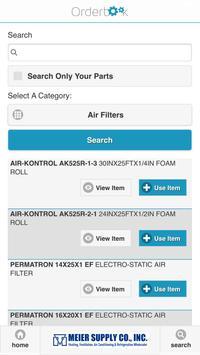 Mypointnow Orderbook apk screenshot