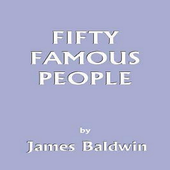 Fifty Famous People icon