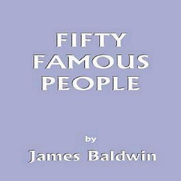 Fifty Famous People poster