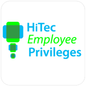 HiTec Privileges icon