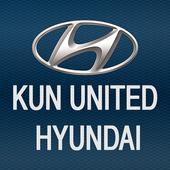 Kun United Hyundai icon