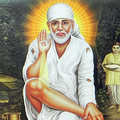 Shri Sai Satcharitra icon