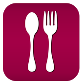 All In One Food Recipes icon