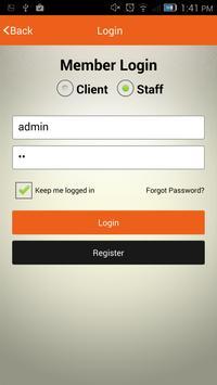 Swift Services 8 apk screenshot