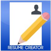 MyResume Resume Creator icon