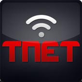 TNET free International Calls icon