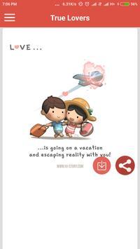 True Lovers apk screenshot