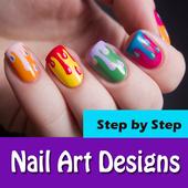 Nail Arts Design 2017 icon