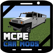 Sport Car Mods For MCPE icon