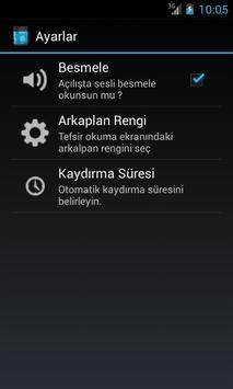 Elmalılı Tefsiri apk screenshot