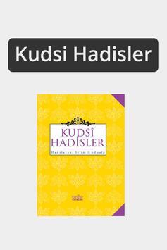 Kudsi Hadisler poster