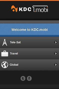 KDC.mobi poster