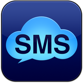 SMS client icon