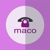Maco icon