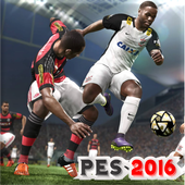 Guides PES 2016 icon