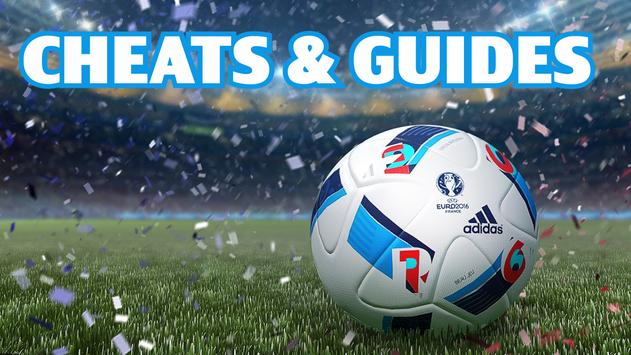 Guides PES 2016 poster