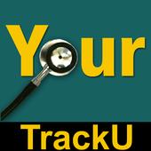 TrackU icon
