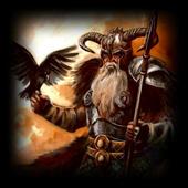 Norse Mythology 3D LWP icon