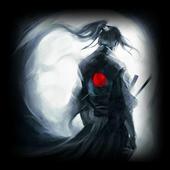 Samurai 3D LWP icon