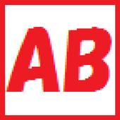 2in1発信対応アプリ ABPhone icon