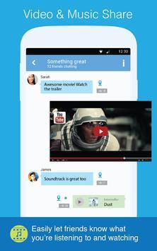 Maaii: Free Calls & Messages apk screenshot