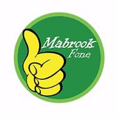 Mabrook Fone icon