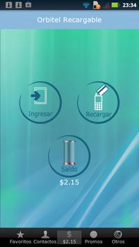 1Vende Recargas apk screenshot