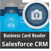 BusinessCard Reader Salesforce icon