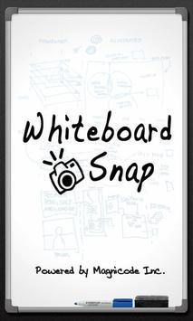 Whiteboard Snap apk screenshot