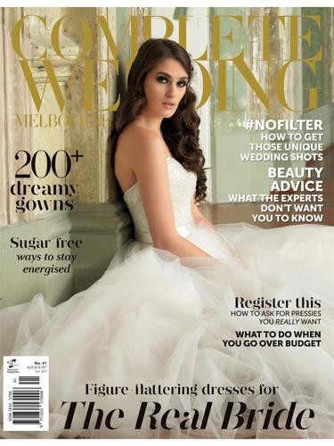 magazines complete wedding sydney melbourne editions available
