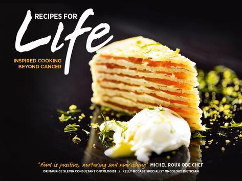 Recipes For Life poster