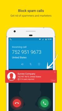 Mage - Smart Phonebook apk screenshot