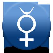 Magicomm Mercury icon