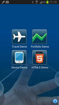 Magic xpa Client apk screenshot