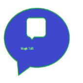 Magic Talk icon