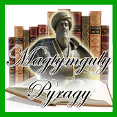 Magtymguly icon