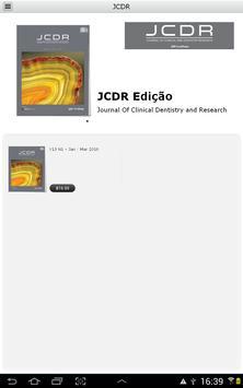 Dental Press JCDR apk screenshot