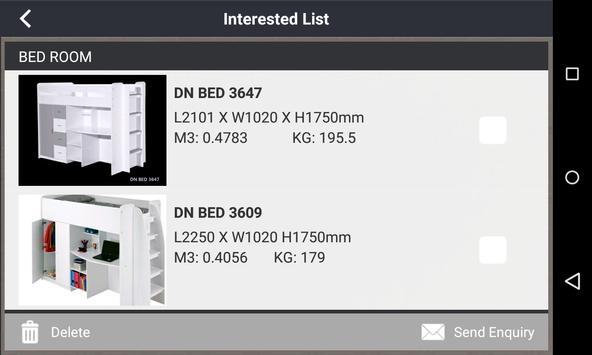 DEE NOON apk screenshot