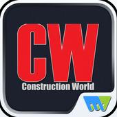 Construction World icon