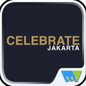 Celebrate Jakarta icon