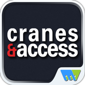 Cranes & Access icon