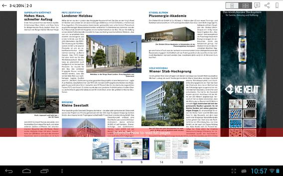a3 BUILDING TECHNOLOGIES poster