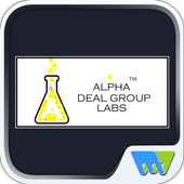 Alpha Deal Group Labs icon