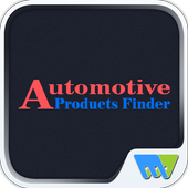 Automotive Products Finder icon